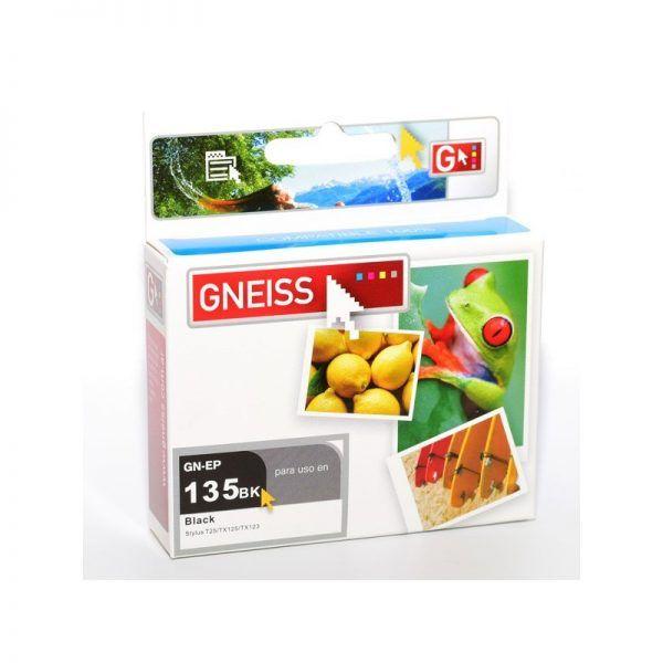 Gneiss 135