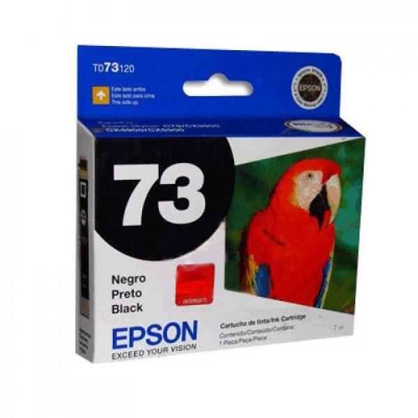 CARTUCHO EPSON 731N