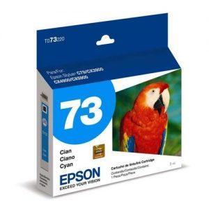 CARTUCHO EPSON 732N