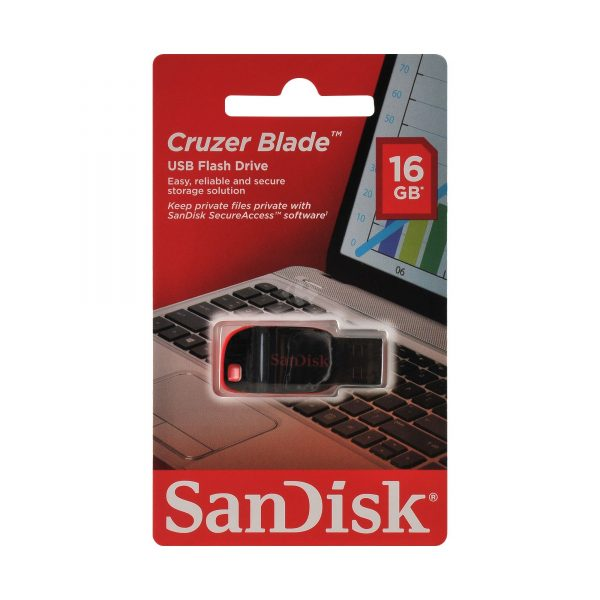pendrive 16 gb sandisk