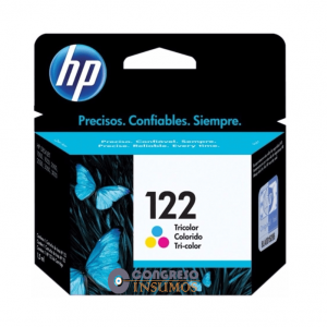 HP 122 COLOR