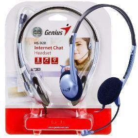 auricular genius hs 02 b