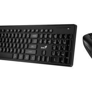 teclado genius 8006