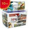 cartucho alternativo HP 662c oferta