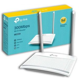 ROUTER 820N