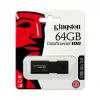 PENDRIVE KINGSTON 64 GB G3