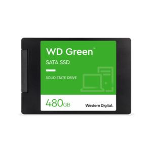 SSD 480 GB WD